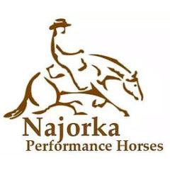 Najorka Performance Horses