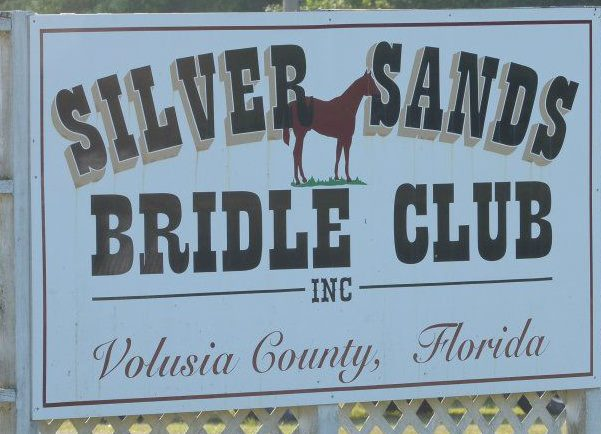 2012-2013 Silver Sands Bridle Club Schooling Show