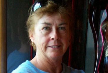 Charlotte Trentelman