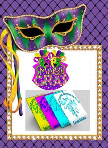 Mardi Gras Dressage Show and Costume contest @ Southern Equestrian Association | Milton | Florida | United States